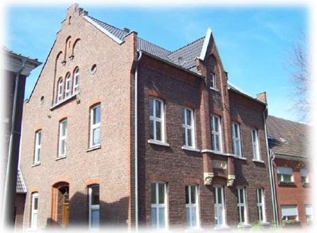 PfarrhausNieukerk