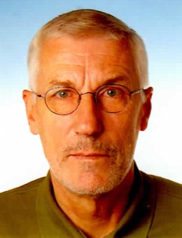 Helmut Honnen